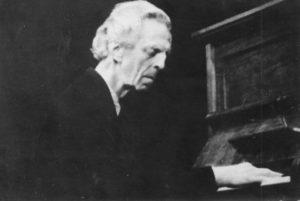 В.Барвінський після повернення із заслання