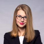 Стефанія Олійник
